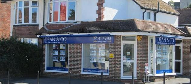 Shop/Office in Popular Portslade Village