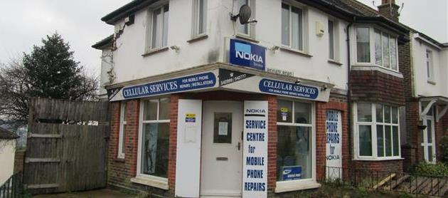 Mixed Use Commercial Premises
