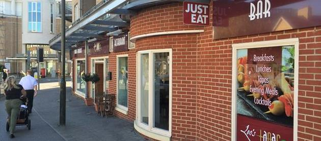 Established Town Centre Restaurant