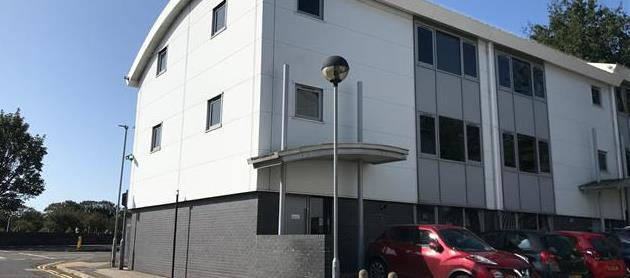 Modern Freehold Office For Sale or May Let