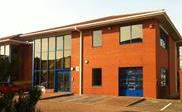 2 Satellite Business Village,, Fleming Way, Crawley, West Sussex RH10 9NE