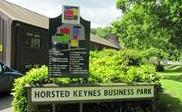 Horsted Keynes Business Park,, Cinder Hill, Horsted Keynes, RH17 7BA