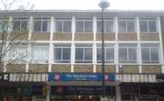 First Floor Offices, 36 The Broadway, Crawley, West Sussex RH10 1HG