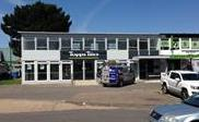 57 Gatwick Road,, Manor Royal Business District, Crawley, West Sussex RH10 9RD
