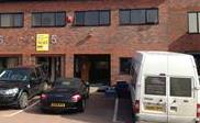 Unit 5 Lloyds Court, Manor Royal Business District, Crawley, West Sussex RH10 9QU