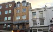 Cromwell House, 20 New Road, Brighton, BN1 1UF