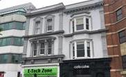Albert House, 82 Queens Road, Brighton, BN1 3XE