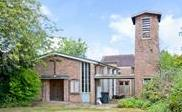 Our Lady of the Forest Church, 88 Hartfield Road, Forest Row, RH18 5BZ