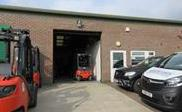 Unit 43 Bolney Grange Industrial Park,, Bolney, West Sussex, RH17 5PB