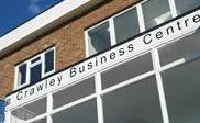 Crawley Business Centre,, Stephenson Way, Crawley, RH10 1TN