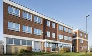 Saxon House,, Stephenson Way, Crawley, RH10 1TN